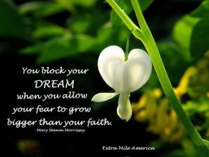 ... Mary Manin Morrissey http://makehappyhappen.com/ #dream #faith #