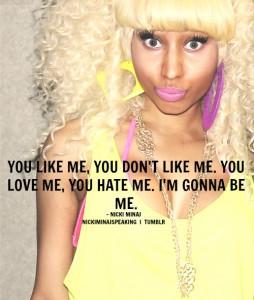 Nicki Minaj Quotes About Relationships (12)