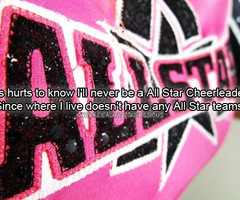 all star cheer quotes