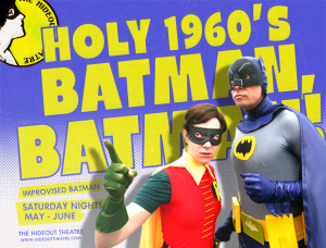 Holy Batman Group: holy 1960s batman,