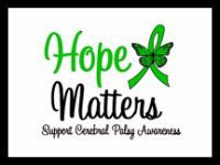 Did you know that March is Cerebral Palsy Awareness Month?
