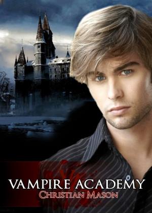 Movie Vampire Academy ...
