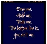 like #hate #hater #fake