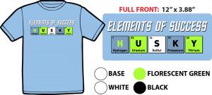 COOL TEAM T-Shirt