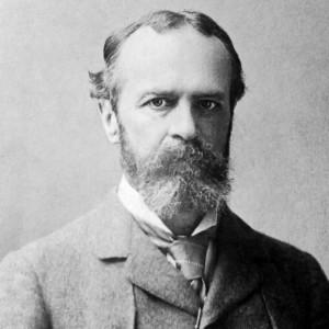 William James, 1890