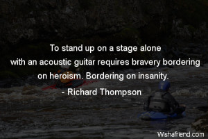 Quotes About Courage and Bravery