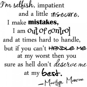 impatient quotes and sayings