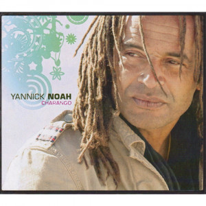 Yannick Noah Charango Picture