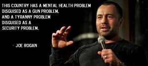 Joe Rogan's quote #4