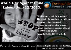 Child Labour Quotes HD Wallpaper 11