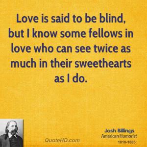 Josh Billings Quotes Quotehd