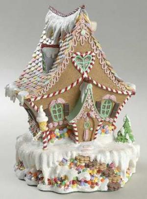 DANBURY MINT Christmas Figurines STOCK