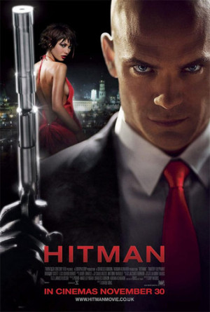 gun-for-hire known as Agent 47 (Olyphant) is hired by a group known ...