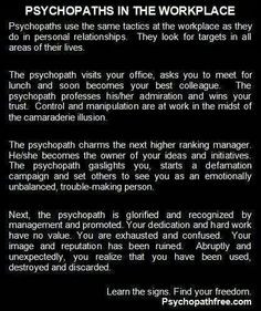 Narcissism Boss Quotes Quotesgram