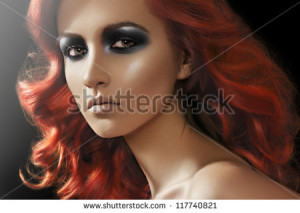 red hair perfect night style health beauty wellness haircare ...