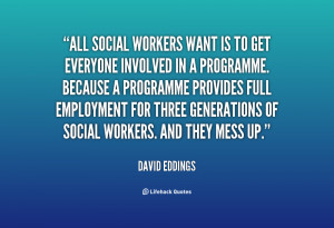 Social Worker Quotes Social Work Career