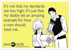 The things all fathers should do with their daughters