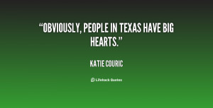 Quotes About Having a Big Heart