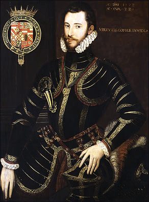Lord Essex