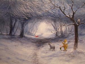 Original Winnie The Pooh Wallpaper Original wallpaper download: