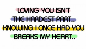 Heart Breaking Quotes, sad love quotes, hurts