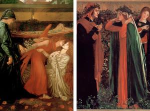 Dante Alighieri Beatrice Da bambino dante probabilmente