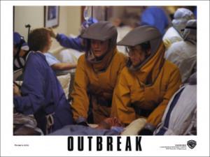 Outbreak 1995
