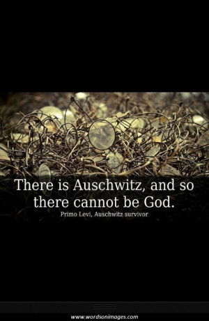 Holocaust resistance quotes
