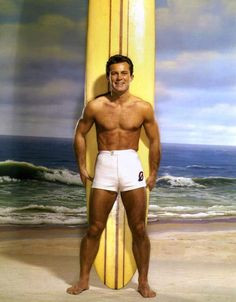 Robert Conrad Movieactors
