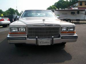 Car Insurance Quotes - cadillac - 1982 Cadillac Fleetwood Brougham ...