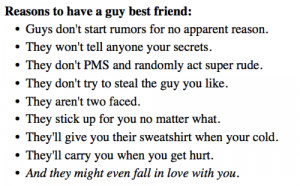 best, best friend quotes, friends, guy