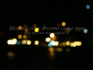 may all your dreams come true by corydoras011 on deviantart may all ...
