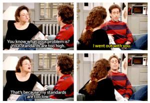 Seinfeld - Quote
