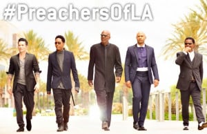 Preachers of L.A.': New Reality Show Sparks Major Controversy Among ...