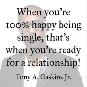Tony A Gaskins Jr quotes 5