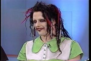 twiggy ramirez: Marilyn Manson, Twiggy Ramirez, Tags Twiggy, Oxygen ...