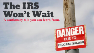 The IRS Fresh Start program that is available to you right now could ...