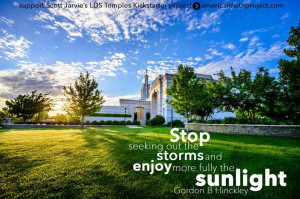 LDS Mormon Spiritual Inspirational thoughts and quotes (31)