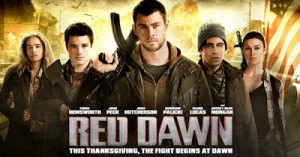 group of teenagers look to save their town from an invasion of ...