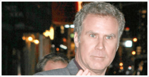 funny will ferrell quotes. Will Ferrell Eyes More Serious