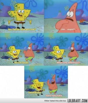 Best spongebob scene ever