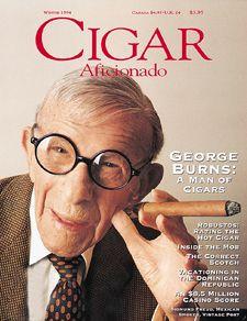 George Burns - Winter 1994