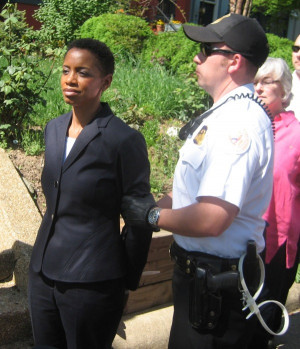 41. Rep. Donna Edwards (D-MD)