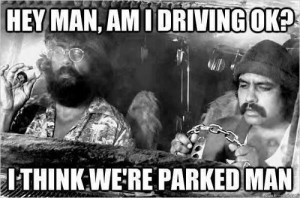 ... : Oregon and Marijuana: Doctors Cheech and Chong Will See You Now