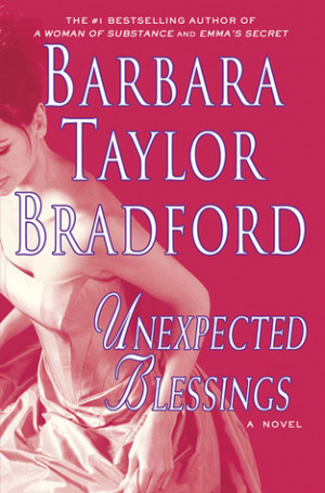 "Start by marking ""Unexpected Blessings"" as Want to Read:"