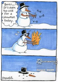 snow cartoons funny | Funny Cold Weather Pictures Funny, cold weathers ...