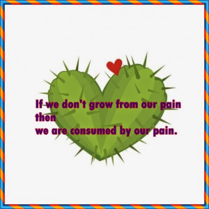 Pain in Love Quotes for Her and Him