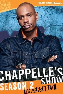 Dave Chappelle Crackhead Quotes