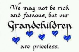 Grandchildren Quotes Facebook grandchildren