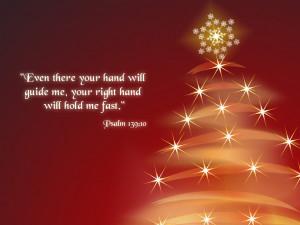 Psalm 139:10 – Guide and Hold Papel de Parede Imagem
